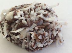 RS2 Protein Balls recipe