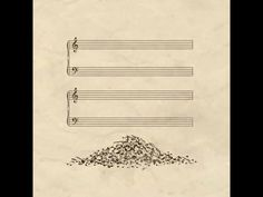 The sound of silence in Larghissimo Adagietto by Il Silenzio Music Jokes, Music Humor, Poesia Visual, Silence, Music Aesthetic, Canvas Prints, Art Prints, Art Graphique, Music Theory