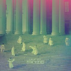 Cheatahs - Mythologies LP