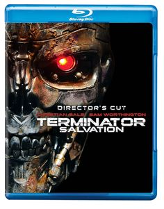 Warner Terminator Salvation