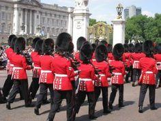 Voyage à Londres en famille...! - Trendy-Show