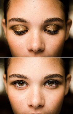 exPress-o: Golden Eye.