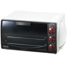 DeLonghi oven toaster