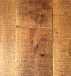 E47 Bausen Engineered French Oak Amboise flooring is a super rustic grade, this means you get a floor with splits and large knots. Great for Old Cottages. Color...