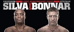 What if Stephan Bonnar defeats Anderson Silva at UFC 153? - What exactly are the repercussions to Anderson Silva's (32-4) legacy should Stephan Bonnar (14-7) pull off the unthinkable Saturday night in Rio de Janeiro, Brazil?