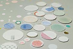 【一点资讯】这个在荷兰的品牌,给传统日本瓷器以现代面貌