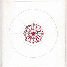 How to Draw a Mandala: Learn How to Draw Mandalas for Spiritual Enrichment and Creative Enjoyment