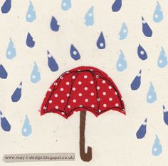 Day 3 and today's prompt is weather http://may-i-design.blogspot.co.uk/