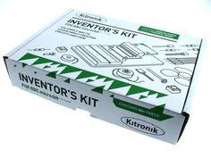 micro:bit - Inventor kit(692-550D)