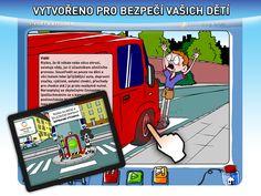 Zábavné aplikace pro iPad, iPhone, Android a web - Rozpustilé básničky Ipad, Android, Comic Books, Family Guy, Iphone, Comics, Cover, Fictional Characters, Cartoons