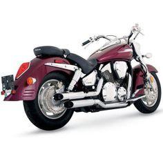Vance  Hines Cruzer Exhaust System $377.99    http://bestmotorcycleexhausts.com/vance-hines-cruzer-exhaust-system/  #motorcycle #motorcycleparts #exhausts #aftermarket #performance   #vanceandhines #exhaustsystem #harley #cruiser