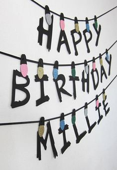 Personalised Birthday Luxury Banner, Stranger Things party decoration, custom name happy birthday garland Stranger Things Theme, Stranger Things Halloween, Stranger Things Actors, Eleven Stranger Things, Stranger Things Season, 9th Birthday Parties, 11th Birthday, Birthday Garland, Happy Birthday Signs
