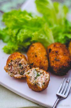 Dahi Ke kebabs (Hung Curd Kebabs)   The Novice Housewife