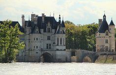Château de Chenonceau - another view
