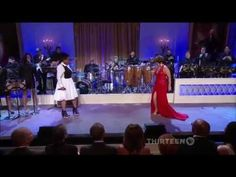 Women Of Soul - Proud Mary (Live at the White House 2014) - YouTube
