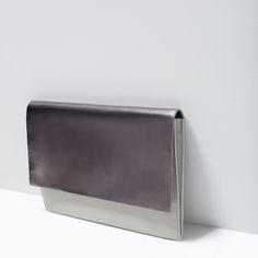 ZARA - SHOES & BAGS - CLUTCH