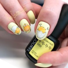 Фотографии Елены Гарцевой (With images) Cute Nail Art Designs, Toe Nail Designs, Pedicure Designs, Nails Design, Funky Nails, Trendy Nails, Lime Nails, Nail Art Techniques, Easter Nail Art
