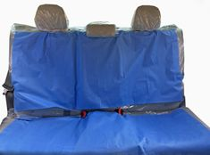 Back Seat Cover is great for dirty dogs or kids!  Perfect for that vacation!  Perforations make it customizable to your vehicle! Back Seat Covers, Dogs And Kids, Vacation, Children, Vehicles, Toddlers, Vacations, Boys, Kids