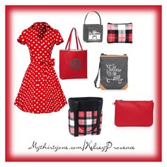 """""""Thirty-One Minnie Mouse"""" by navygirl2395 ❤ liked on Polyvore featuring art"""