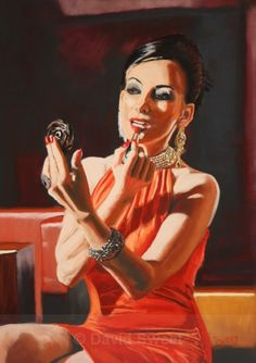 Vaudeville VII - Paintings Mona Lisa, Princess Zelda, Paintings, Artwork, Fictional Characters, Work Of Art, Painting Art, Painting, Painted Canvas