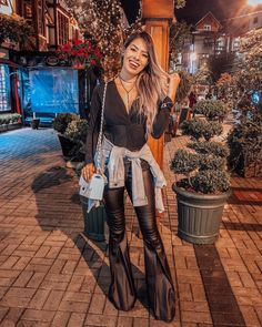 Look Blazer, Photos Tumblr, Night Looks, Glam Rock, Night Out, Winter Outfits, Womens Fashion, Fashion Trends, Style Inspiration