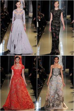 #kamzakrasou #sexi #love #jeans #clothes #dress #shoes #fashion #style #outfit #heels #bags #blouses #dress #dresses #dressup #trendy #tip #new #kiss #kisses Elie Saab - kolekcia z priehľadného materiálu - KAMzaKRÁSOU.sk