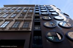 Hotel Topazz / BWM Architects - Google zoeken