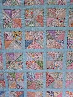 When Life Gives You Scraps, Make Quilts!: The 1930's Quilt