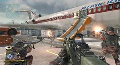 Fans Rally For A Remastered 'Call of Duty: Modern Warfare 2