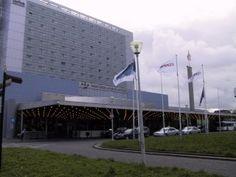 Eurovision Song Contest 1976: Nederlands Congresgebouw