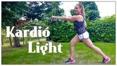 30 perc Kardió Light | Könnyített Kardió Edzés Kezdőknek, Túlsúlyosoknak... Zumba, Youtube, Running, Workout, Health, Sports, Hs Sports, Health Care, Keep Running