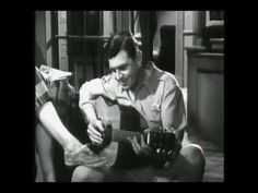 Salty Dog with Denver Pyle & Andy Griffith (feat. The Dillards) 1963 - YouTube