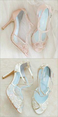 15.Gelin Ayakkabısı