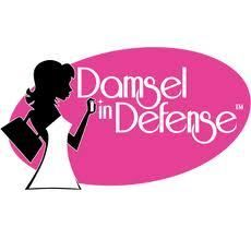 Damsel in Defense Personal Protection & Safety Products