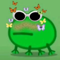Frog Pictures, Cute Profile Pictures, Really Funny Memes, Stupid Memes, Peppa Pig, Ed Wallpaper, Sapo Meme, Pet Frogs, Amazing Frog