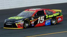 Clint 26th -- Sylvania (New Hampshire) 300 starting lineup   NASCAR.com