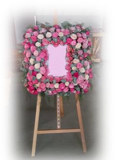 Funeral Wreath and Flowers for Church (Begrafnis kerkruikers en blomme) Funeral, Wreaths, Flowers, Home Decor, Decoration Home, Door Wreaths, Room Decor, Deco Mesh Wreaths, Royal Icing Flowers