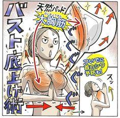 【本気のながらヤセ24時!】人気漫画で見る超簡単エクササイズ7連発 [VOCE]