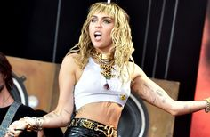 Here's How Miley Cyrus Went From A Disney Star To A Musical Force To Be Reckoned With – BroBible
