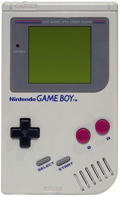 Nintendo Gameboy - Game Boy - Wikipedia, the free encyclopedia