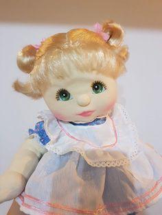 Child Doll, Cinderella, Disney Characters, Fictional Characters, Dolls, Disney Princess, Children, Art, Baby Dolls