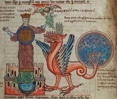 Cambridge Digital Library, MS Mm.5.31, f.76r. Alexander of...