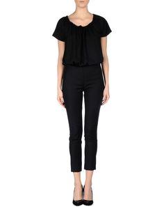 Purchase this before it goes!  LIU JO Jumpsuits - Item 54120759 #BibOveralls, #LIUJOJumpsuitsItem54120759, #YOOX http://www.fashionrunway.com.au/shop/yoox/liu-jo-jumpsuits-item-54120759/