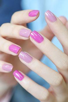 Shellac Nails, Diy Nails, Love Nails, Pretty Nails, Cute Nail Art Designs, Pastel Nails, Nagel Gel, Toe Nail Art, Stylish Nails