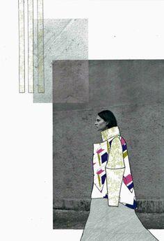 MULTIPLIER BA Fashion (Year 2), Central Saint Martins