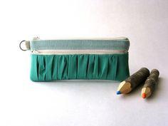Fabric Pencil Case / Pouch