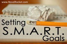 how to write novels, writing novels, bucket list, write a novel, I want to be an author, I want to write, setting goals, S.M.A.R.T. goals