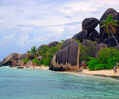 Seychelles-One of the most beautiful places in the world!