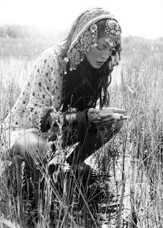 river reed maiden~