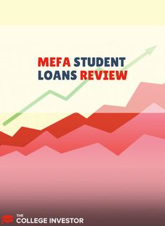 MEFA students loans offer reasonable rates and terms to undergraduate and graduate students attending eligible non-profit colleges. Graduate Student Loans, Private Student Loan, Student Jobs, Graduate Program, Student Loan Debt, College Students, Student Loan Forgiveness, Money Safe, Managing Your Money